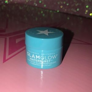 NEW Glamglow Waterburst Hydrating Glow Moisturizer